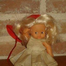 Muñecas Lesly y Barriguitas: MUÑECA BARRIGUITAS.. Lote 195249331