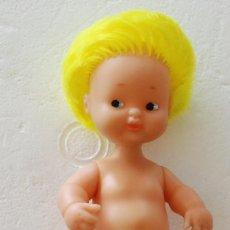 Muñecas Lesly y Barriguitas: MUÑECA BARRIGUITAS CAMBIA DE COLOR- FAMOSA . Lote 195329933