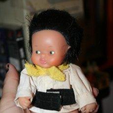 Muñecas Lesly y Barriguitas: MUÑECO MUÑECA BARRIGUITAS. Lote 195403007