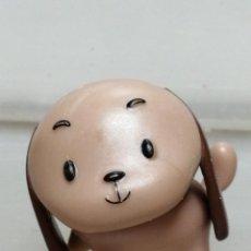 Muñecas Lesly y Barriguitas: FIGURA, EN PVC MASCOTA BEBE BARRIGUITAS . Lote 195442178