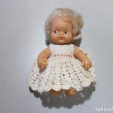 Muñecas Lesly y Barriguitas: ANTIGUA BARRIGUITAS 97. Lote 195454631