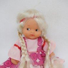 Muñecas Lesly y Barriguitas: M69 BARRIGUITAS DEL MUNDO. ALEMANA. BARRIGUITA ALEMANIA. . Lote 195548892