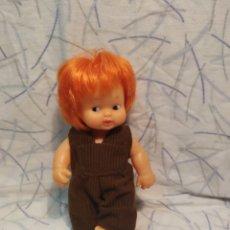 Muñecas Lesly y Barriguitas: BARRIGUITA FAMOSA 97. Lote 195677430