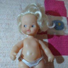 Bonecas Lesly e Barriguitas: BONITA MUÑECA BARRIGUITAS DE REEDICIÓN DE FAMOSA.. Lote 195781316