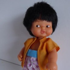 Muñecas Lesly y Barriguitas: BARRIGUITAS PAÍSES - INDONESIA. Lote 196572822