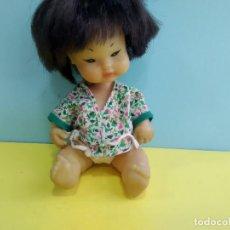 Muñecas Lesly y Barriguitas: ANTIGUA BARRIGUITAS DE FAMOSA . Lote 197217892