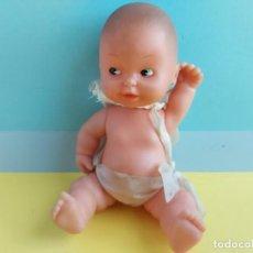 Muñecas Lesly y Barriguitas: ANTIGUA BARRIGUITAS DE FAMOSA . Lote 197403317