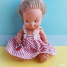 Muñecas Lesly y Barriguitas: ANTIGUA BARRIGUITAS DE FAMOSA . Lote 197403571