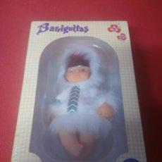 Muñecas Lesly y Barriguitas: MUÑECA BARRIGUITA. Lote 197526202
