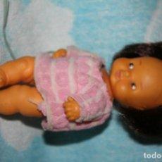 Muñecas Lesly y Barriguitas: MUÑECO MUÑECA BARRIGUITAS. Lote 197731741