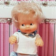 Bonecas Lesly e Barriguitas: BARRIGUITAS ESCOLAR. Lote 198285267