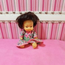 Muñecas Lesly y Barriguitas: BARRIGUITAS KIMONO. Lote 198285918