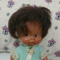 Muñecas Lesly y Barriguitas: BARRIGUITA DE FAMOSA. Lote 198357578
