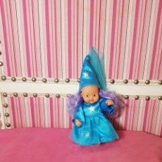 Muñecas Lesly y Barriguitas: BARRIGUITAS PINOCHO SERIE CUENTOS.. Lote 198361366