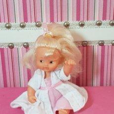 Muñecas Lesly y Barriguitas: BARRIGUITAS LA BELLA DURMIENTE SERIE CUENTOS.. Lote 198528026