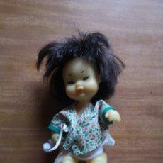 Muñecas Lesly y Barriguitas: BARRIGUITAS CHINA AÑOS 70. Lote 198822801
