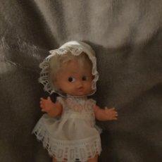 Muñecas Lesly y Barriguitas: PRECIOSAAA MUÑECA BARRIGUITAS AÑOS 70. Lote 199069625