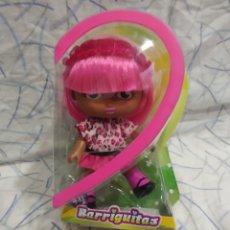 Bonecas Lesly e Barriguitas: BARRIGUITA MODERNA EN CAJA. Lote 199096602