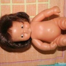 Muñecas Lesly y Barriguitas: MUÑECO BARRIGUITAS . Lote 199155757