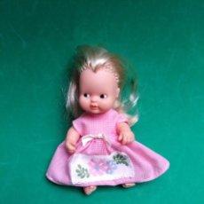 Muñecas Lesly y Barriguitas: BARRIGUITAS . Lote 202333947