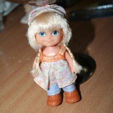 Muñecas Lesly y Barriguitas: MUÑECA BARRIGUITAS. Lote 203819440
