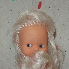 Muñecas Lesly y Barriguitas: BARRIGUITAS ENANO DEL BOSQUE O GNOMO,FAMOSA. Lote 203870143