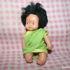 Muñecas Lesly y Barriguitas: MUÑECA BARRIGUITAS. Lote 204350097