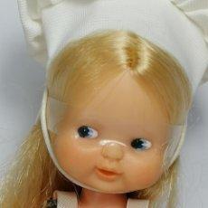Muñecas Lesly y Barriguitas: BARRIGUITAS COCINERA. Lote 204834951