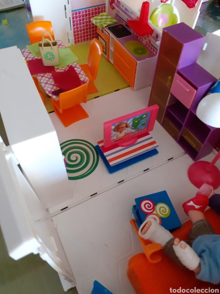 Muñecas Lesly y Barriguitas: Casa de los Barriguitas, lo de la foto - Foto 3 - 205571787
