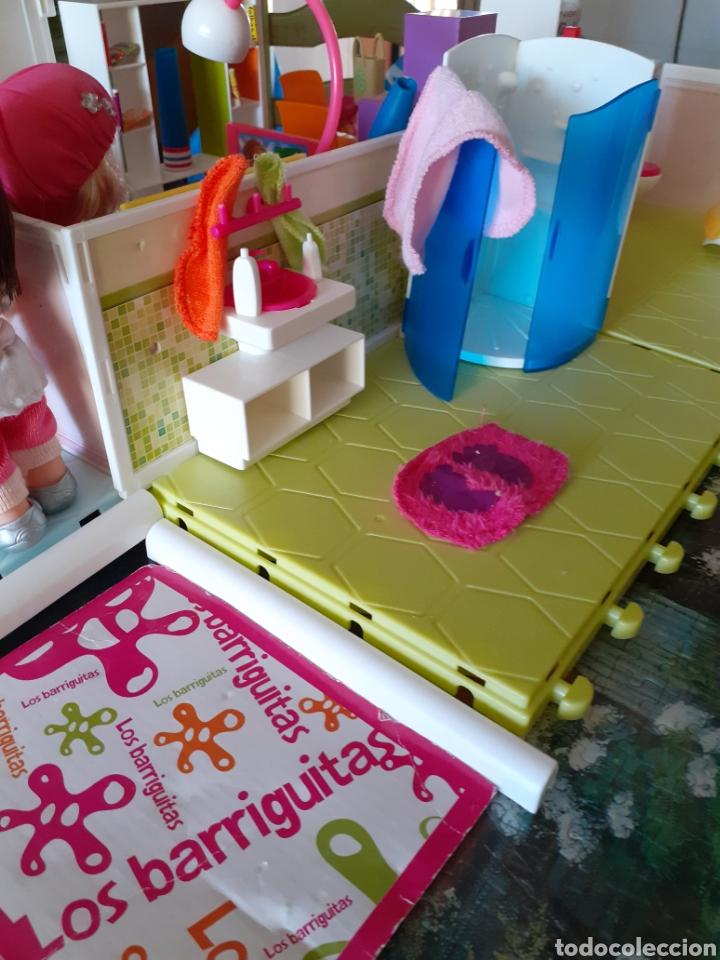 Muñecas Lesly y Barriguitas: Casa de los Barriguitas, lo de la foto - Foto 5 - 205571787