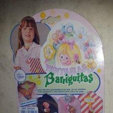 Muñecas Lesly y Barriguitas: COMPLEMENTOS FANTASIAS DE BARRIGUITAS FAMOSA 1985. Lote 205680210