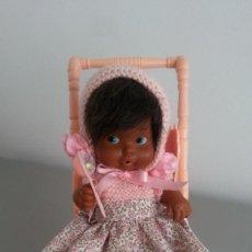 Muñecas Lesly y Barriguitas: CONJUNTO PARA BARRIGUITAS DE FAMOSA. Lote 205681895