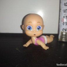 Muñecas Lesly y Barriguitas: MUÑECA BEBE DE BARRIGUITAS. Lote 206350642