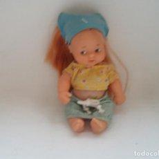 Muñecas Lesly y Barriguitas: BARRIGUITAS NENA. TATOO. FAMOSA. Lote 206476153
