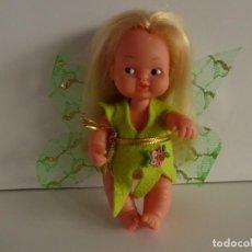 Muñecas Lesly y Barriguitas: BARRIGUITAS NINFA. Lote 206568471