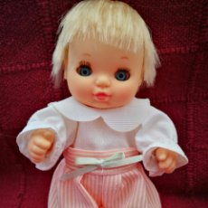 Bonecas Lesly e Barriguitas: BARRIGUITA OJOS DURMIENTES /MUŇECA FAMOSA /. Lote 207019805