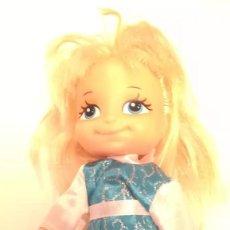Muñecas Lesly y Barriguitas: MUÑECA BARRIGUITA (316). Lote 207220421