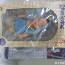 Muñecas Lesly y Barriguitas: BARRIGUITAS INDIA. Lote 207228127