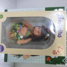 Muñecas Lesly y Barriguitas: BARRIGUITAS HAWAIANA. Lote 207228381