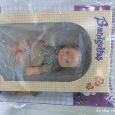 Muñecas Lesly y Barriguitas: BARRIGUITAS APACHE. Lote 207228810