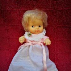 Muñecas Lesly y Barriguitas: BARRIGUITA ANTIGUA MUÑECA DE FAMOSA. Lote 207231085