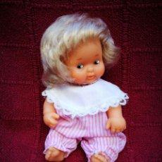 Muñecas Lesly y Barriguitas: BARRIGUITA ANTIGUA MUÑECA FAMOSA. Lote 207233818