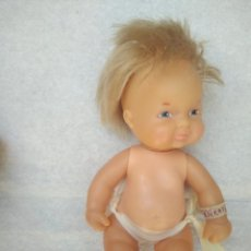 Muñecas Lesly y Barriguitas: MUÑECA BARRIGUITAS RETOÑO DE FAMOSA. Lote 207283626