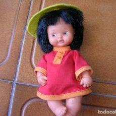Muñecas Lesly y Barriguitas: BARRIGUITA. Lote 207296213