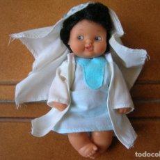 Muñecas Lesly y Barriguitas: BARRIGUITA. Lote 207296307