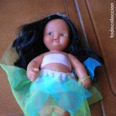 Muñecas Lesly y Barriguitas: BARRIGUITA. Lote 207296438