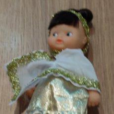 Muñecas Lesly y Barriguitas: BARRIGUITAS MUÑECA DE FAMOSA. Lote 207331525