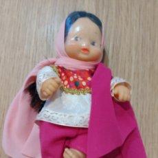 Muñecas Lesly y Barriguitas: BARRIGUITAS MUÑECA DE FAMOSA. Lote 207331693