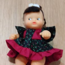 Muñecas Lesly y Barriguitas: BARRIGUITAS MUÑECA DE FAMOSA. Lote 207331982