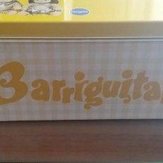 Muñecas Lesly y Barriguitas: CAJAS DE MUÑECAS BARRIGUITAS DE COLECCIÓN. Lote 207403141